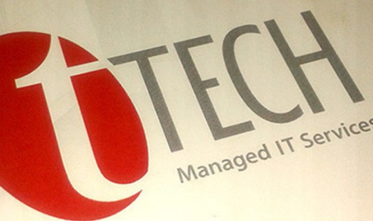 tTech Limited Unaudited Financial Statements at March 31, 2018