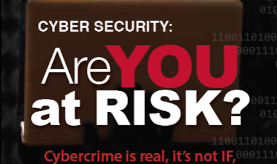 IT Cyber Security Seminar - June 24th, 2015
