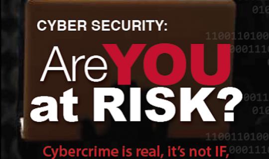 IT Cyber Security Seminar - June 24th, 2015
