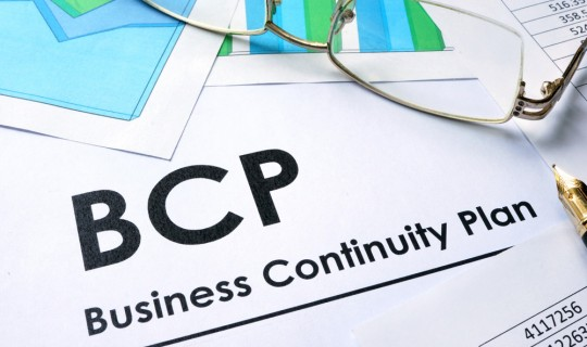 tTech Business Continuity Plan