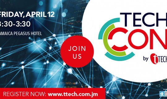 TechCon by tTech 2019!