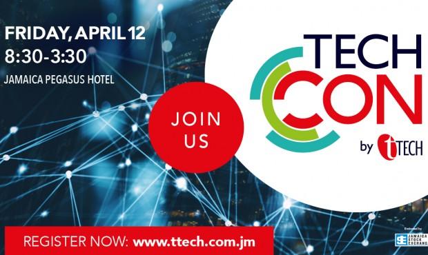 TechCon by tTech 2019!