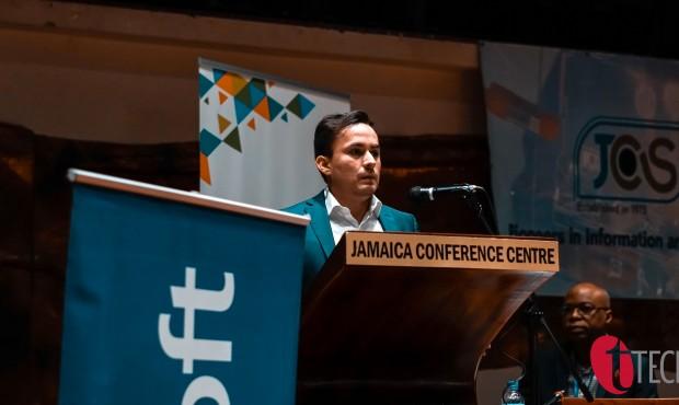 JCS BIZTECH Conference 2019