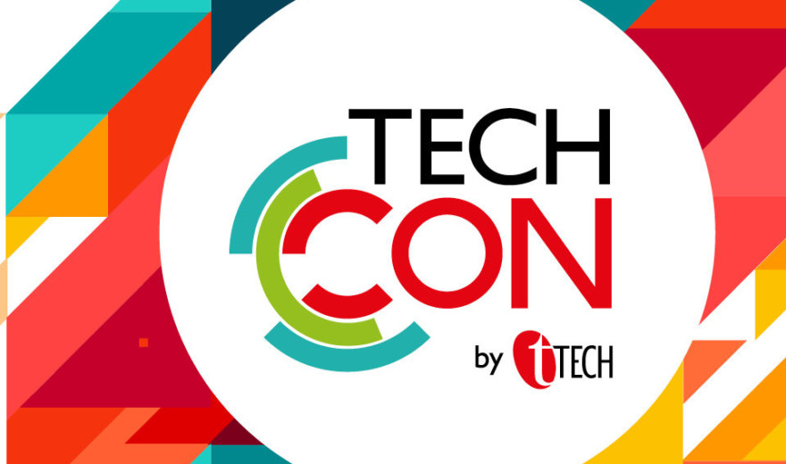 TechCon Webinar Series Week 1