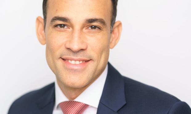Justin Morin appointed non-executive director of tTech