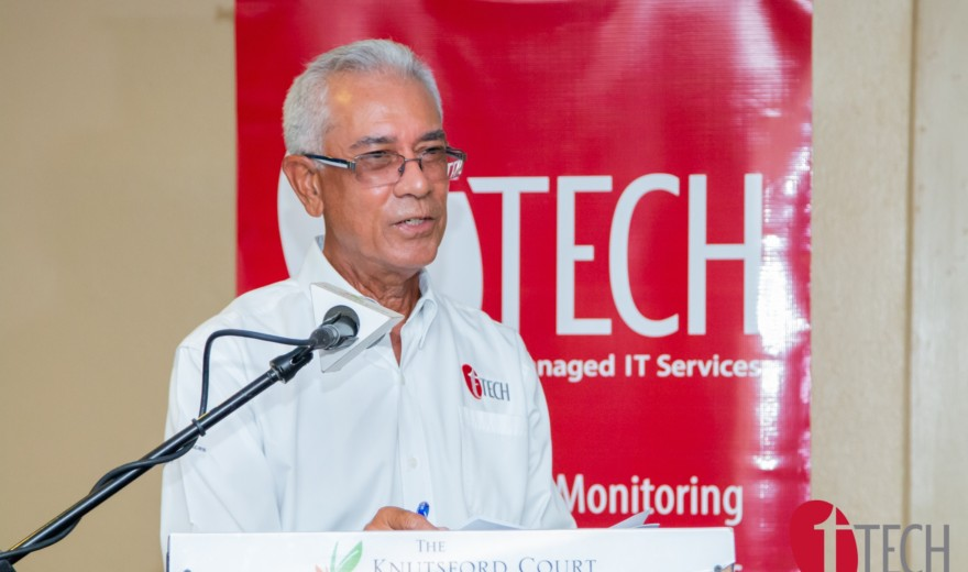 tTech Annual General Meeting 2020