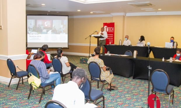 tTech Annual General Meeting 2020