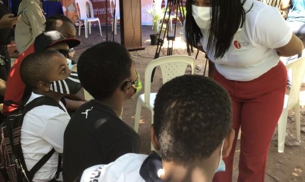 tTech becomes IT partner to inner-city homeschool programme